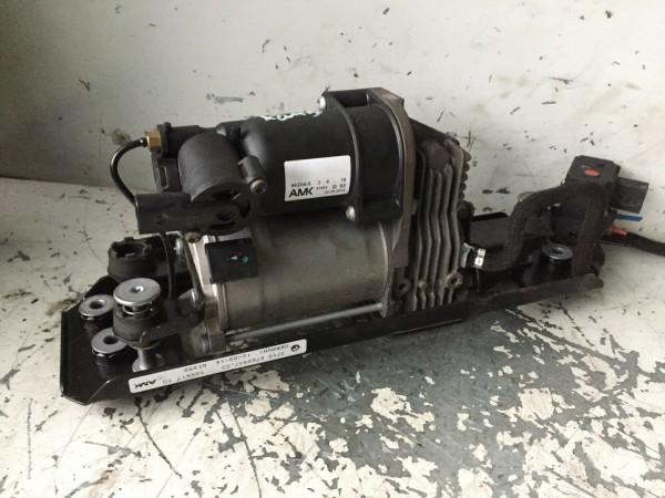 BMW E60 kombi Kompressor Luftversorgungsanlage Luftfederung 37106789937.3