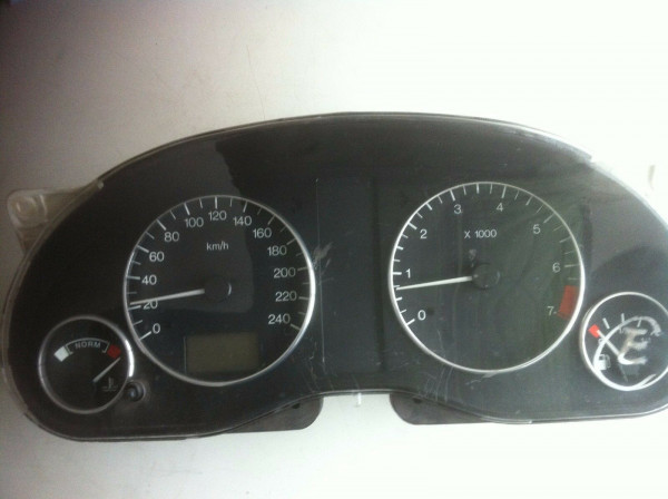 7M0919860H 95VW-10849-BA Tacho Ford Galaxy 2.0 2003Bj. VW Sharan
