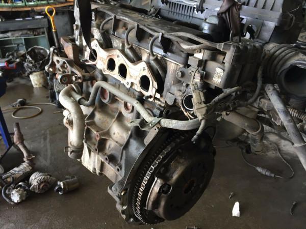 EYDC Motor Ford Focus 1.8 85KW 1998 Baujahr ca.129000km!!