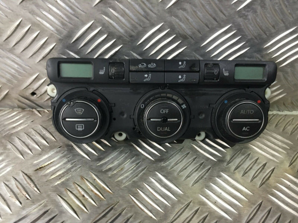 3C0907044DA Klimabedienteil VW Passat 3C B6