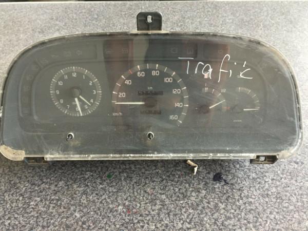 7700308313 Tacho Renault Trafic 2.5 D 1994 Baujahr