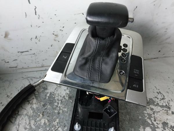 VW PASSAT 3C 2.0TDI 103kW Schaltknauf DSG Schaltkulisse 3C1713203A 3c1713025B