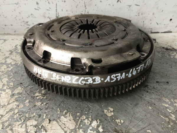 Schwungscheibe Zweimassenschwungrad 1S71-6477-AB Ford Mondeo III 1.8 16V CGBB