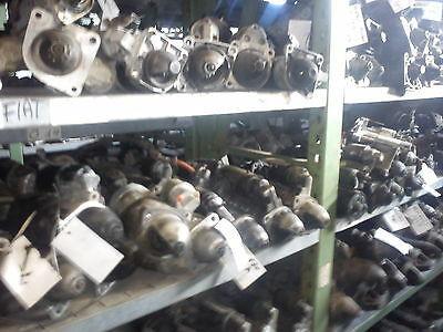 0001218108 Ssangyong Istana 2.9D Anlasser Starter