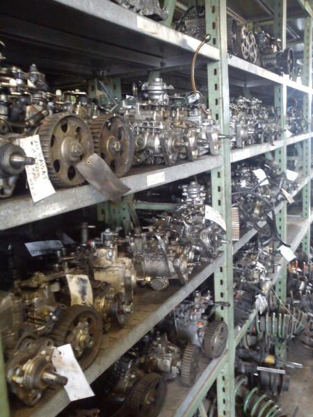 H82286029 82286029 Hochdruckpumpe Renault 1.5 DCI K9K Motor