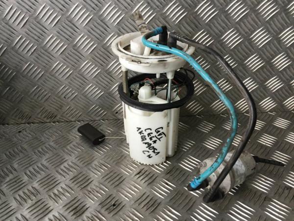Kraftstoffpumpe Tankgeber VW Golf VI 1.4 16V CGG motor 2012 Baujahr 1K0919051CH