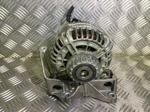 Lichtmaschine VW Touareg 7L ab 2002 Baujahr 2.5 TDI BAC Motor 070903024A 150A