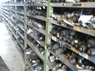 53552402 Wischermotor vorne Fiat Multipla 98 - 04