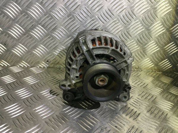 0986041890 Lichmaschine Genarator 120A VW T4 Bus 2.5 TDI ACV Motor