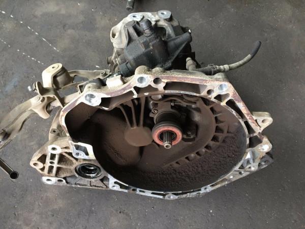Opel Meriva A Getriebe 1.6 Benziner 74KW 2004Bj. Z16XE Motor ca.130000km!!