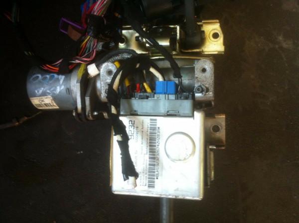 Elektrische Lenkung Lenksäule Fiat Punto 188 26076971 26073819