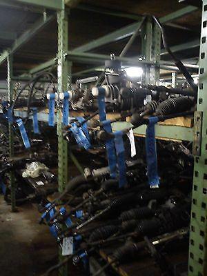 Lenkung Lenkgetriebe Peugeot 206 SW 1.6 16V NFU 2004 Bj. 6820000085
