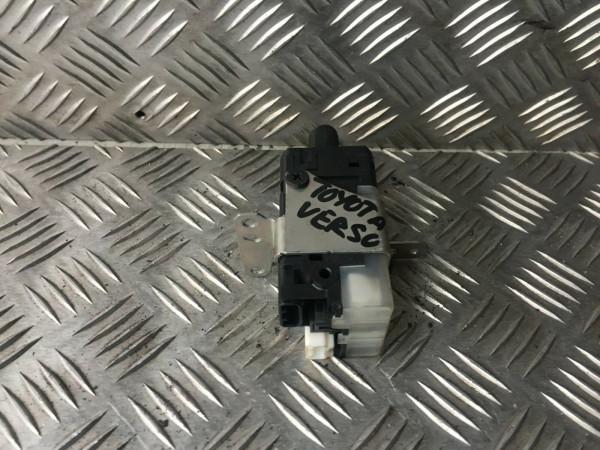 Zündschloß mit Schlüssel Toyota Corolla Verso E12 2004 Baujahr 62399-000