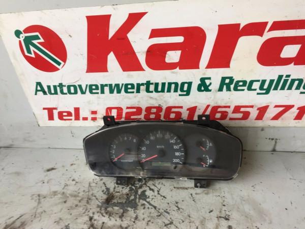 94003-FD140 2004-26200K Tacho Kia Rio 1.3 2001 Baujahr