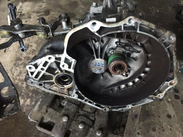 Opel Astra G Getriebe 1.7 DTI 1999 Baujahr F13W355 ca.129000km!!