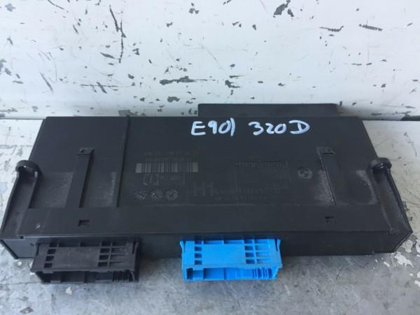 Comfort Module Innenraumsteuergerät BMW E90 3er 532305J17 61359119491 9119491