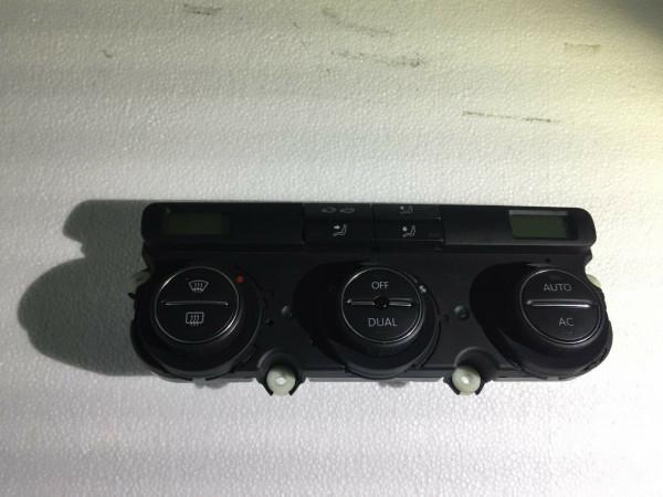 3C0907044T Klimabedienteil VW Passat 3C 2007 Baujahr 2.0 TDI