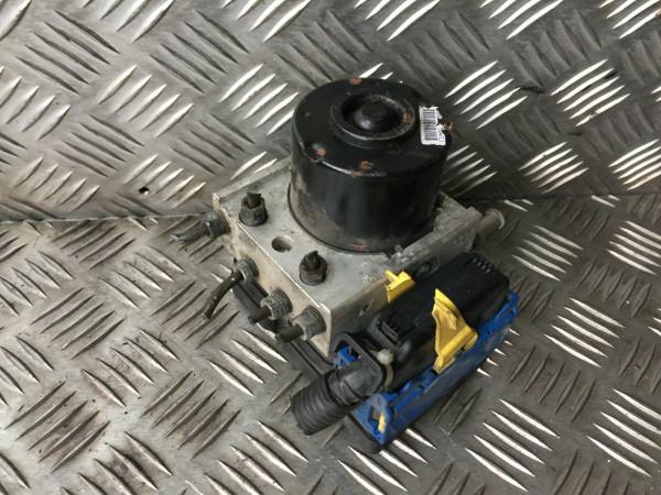 06.2102-0114.4 5WK84118 ABS Block Steuergerät Opel Agila A Z12XEP