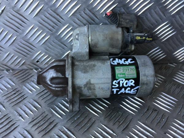 36100-23170 Anlasser Kia Sportage JE ab 2004 2.0 16V G4GC Motor Original!!
