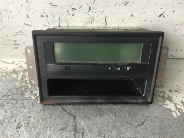 MR532881 Display Mitsubishi Pajero III 3.2Di-D 2003 Baujahr