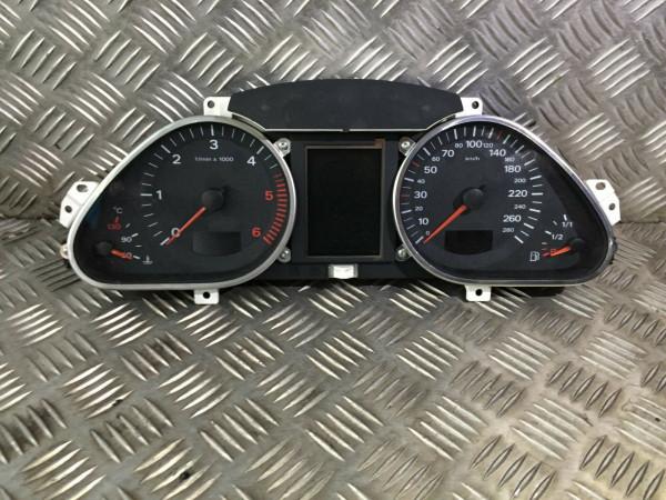 4F0920932 Tacho Audi A6 4F Allroad Quattro 3.0 TDI 2.7 TDI 4F0910930C
