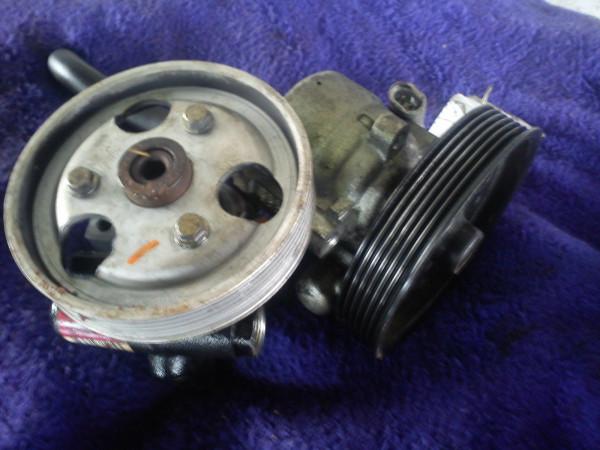 Servopumpe Daihatsu YRV 1.3 64KW 87PS K3-VE Motor