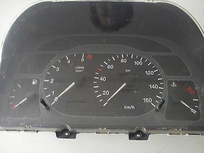 8200083072 Tacho Opel Movano Renault Master Nissan Interstar
