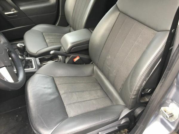 Opel Vectra C Signum Facelift kombi Leder Sitze Ledersitz komplett mit Sitzh.