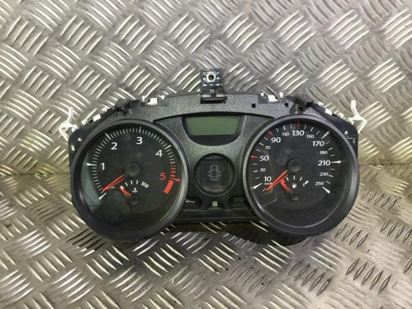 8200408785 Tacho Renault Megane II 1.5 dci 2004Baujahr