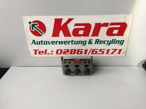 Klimabedienteil Alfa Romeo 147 2004 Baujahr 46799632 07352944650