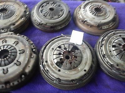 8200583732 Schwungscheibe Zweimassenschwungrad Renault Scenic F9Q818 Motor