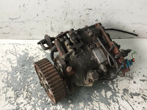 0460484148 Einspritzpumpe Peugeot 106 Citroen Saxo 1.5d VJX Motor