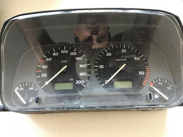 1H0919860H Tacho VW Golf III 1.9 TDI 66KW 1997 Baujahr