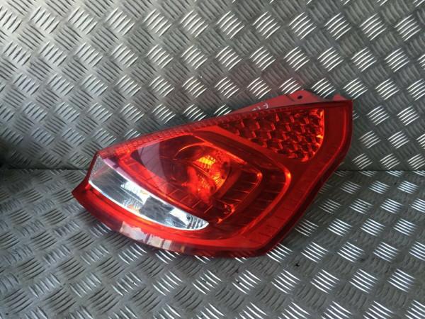Ford Fiesta VI Rücklicht rechts Original!! 8A6113404A ab 2008 Baujahr 3 Türig
