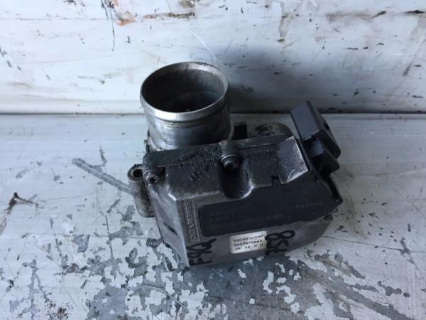 8200576664 Drosselklappe Renault Laguna II 1.9 dCi 96KW 130PS F9Q758 Motor