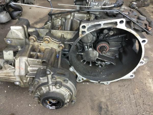 Schaltgetriebe Getriebe komplett Jeep Compass 2.0 CRD 103KW BYL ECE Motor 139tkm