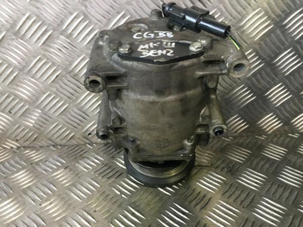 Klimakompressor Ford Mondeo III MK3 2.0 16V Benziner 2003 Baujahr