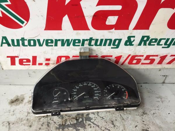FDGE6VD Mazda 626 Tacho Bj 05.97-10.02 85 KW 116 PS FS Motor BJ 2000