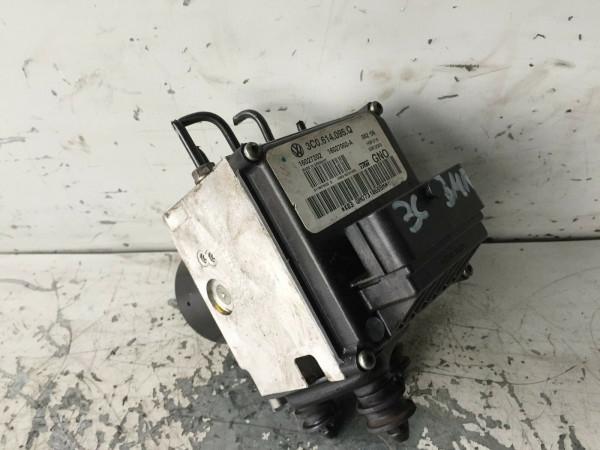 3C0614095Q ABS Block Steuergerät VW Passat 3C 2.0 TDI 125KW