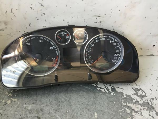 3B0920849A Tacho Passat 3BG 2.5 TDI Allrad 180PS