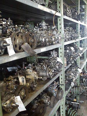 Hochdruckpumpe Renault Master Laguna II 2.2 DCI 0445010033 8200150377 G9T 2005Bj