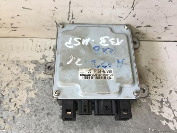 F151-67880-00 Elektrische Servolenkung Steuergerät Mazda RX-8 2007 Baujahr