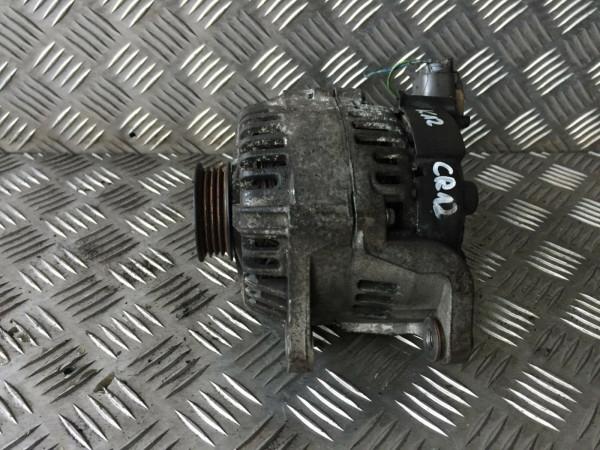 23100AX600 Lichtmaschine Genarator Nissan Micra K12 1.2 CR12DE Motor 80A
