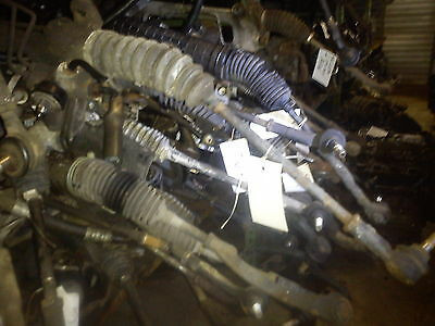 37502286 Peugeot 806 Citroen Jumpy Lenkung Lenkgetriebe