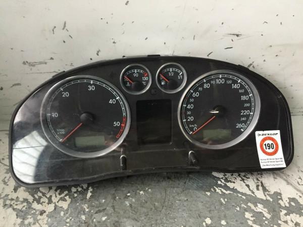 3B0920849A Tacho VW Passat 3BG 1.9 TDI 96KW 2003 Baujahr BWX