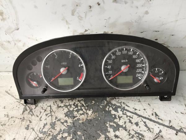 1S7F10849GE Tacho Ford Mondeo III MK3 2,0 TDCI