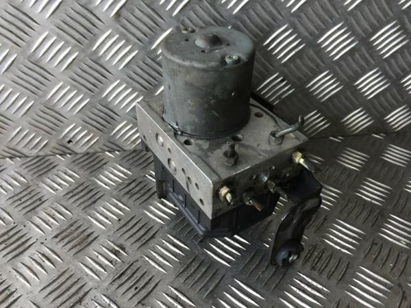 0265900004 0265224009 ABS Block Steuergerät Rover 75 2.0d 2004 Baujahr Geprüft!