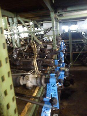 Lenkung Lenkgetriebe Citroen C5 2.2 HDI 98KW 2001Baujahr