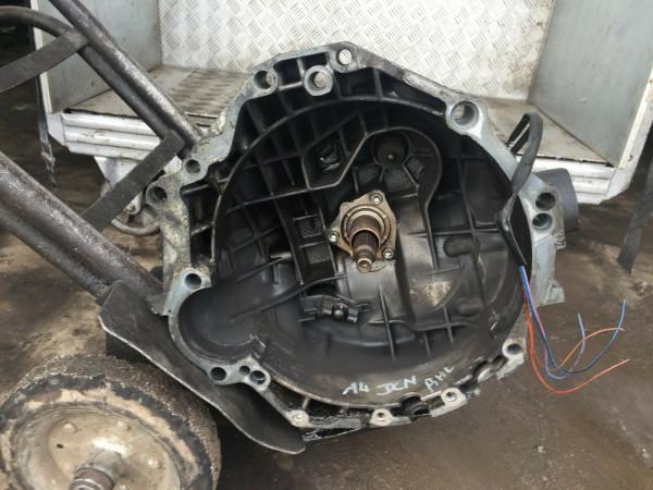 DCN Getriebe Audi A4 B5 VW Passat 3B 1.6 74KW 101ps ca.112000km!