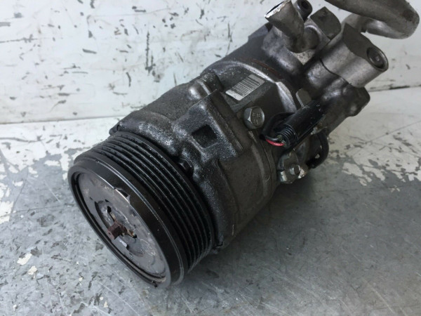 447190-6261 Klimakompressor BMW 1er 3er E90 91 320d M47T2 Motor 204D4